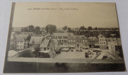 BOURG - ACHARD - Vue Partielle Du Bourg - Other Municipalities