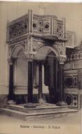 Salerno - Cattedrale - Il Pulpito - Formato Piccolo Non Viaggiata - Salerno