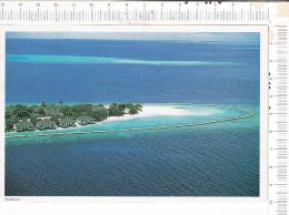 MALDIVES   - - Maldives