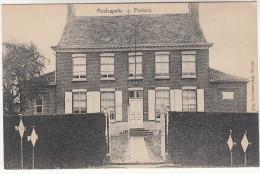 Poelkapelle, Poelcapelle, Pastorij (pk19567) - Langemark-Poelkapelle