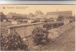 Poelkapelle, Poelcapelle, Deutscher Kriegerfriedhof (pk19569) - Langemark-Poelkapelle