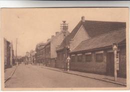 Langemarck, Zonnebekestraat (pk19571) - Langemark-Poelkapelle
