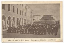 Lonigo - I Fratini Di San Antonio - Vicenza - HP1007 - Vicenza