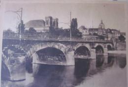 France - Carte Postale Rééditée - Thionville - Pont - Poulbot - 1979 - YT 2038 - Lettres & Documents