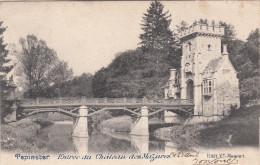 Pepinster, Entrée Du Château Des Mazures (pk19574) - Pepinster