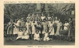 Réf : D-15-1853  :  TAHITI - Tahiti