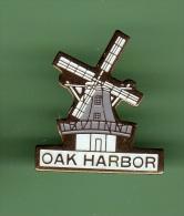OAK HARBOR *** (1049) - Cities