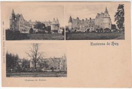 Huy, Château De Fallais (pk19577) - Huy