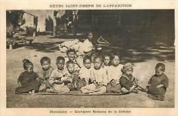 Réf : D-15-1859  :  BIRMANIE   MANDALAY - Myanmar (Burma)
