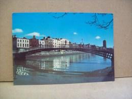 """The Halfpenny Bridge""""Dublino"""" (Irlanda) - Sin Clasificación"""