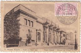 Brussel, Bruxelles, Museum Van Schoone Kunsten (pk19584) - Musées