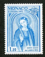 M-1163  Monaco 1975  Michel #1168** Offers Welcome! - Nuevos