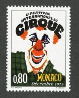 M-1188  Monaco 1975  Michel #1184** Offers Welcome! - Unused Stamps