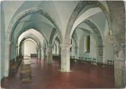 B3870 Veroli (Frosinone) - Abbazia Circestense Di Casamari - Il Refertorio / Non Viaggiata - Altre Città