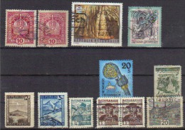 Österreich / Oostenrijk / Autriche / Austria 0009 - Collections