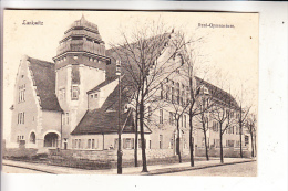 1000 BERLIN - LANKWITZ, Real-Gymnasium - Lankwitz