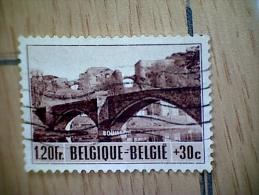 OBP 919 - Belgique