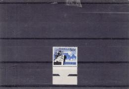 Bateaux - Afrique Du Sud - Yvert 273 ** - MNH - Valeur 35 Euros - Afrique Du Sud (1961-...)