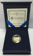 MALTE - Coffret BE PROOF Pièce De 2 Euro Commémorative 2012 - Majorité Au Conseil Des Représentants - - Malta