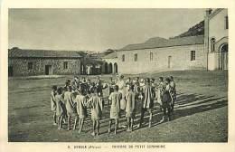 Réf : D-15-1947  :  MOZAMBIQUE NYASSA  FANFARE MUSIQUE - Mozambique