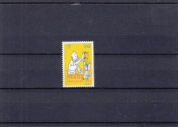 Bandes Dessinées - Tintin - Belgique - COB 2876 ** - MNH - Bandes Dessinées