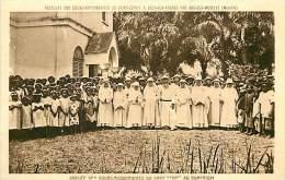Réf : D-15-1952  : CAMEROUN - Cameroun