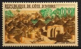 COTE D'IVOIRE - POSTE AERIENNE 1968 - N° 39 Timbre NEUF** - Parfait Etat - - Côte D'Ivoire (1960-...)