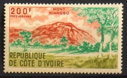 COTE D'IVOIRE - POSTE AERIENNE 1970 - N° 46 Timbre NEUF** - Parfait Etat - - Côte D'Ivoire (1960-...)