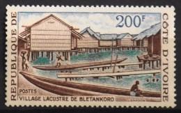 COTE D'IVOIRE - 1973 - N° 348 Timbre NEUF** - Parfait Etat - - Côte D'Ivoire (1960-...)