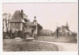 MOYENCOURT LES POIX (SOMME) LA MAISON DU BAILLY - France
