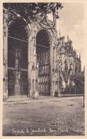 Holanda--Portiek St.Janskerk--Den Bosch-- - Sin Clasificación