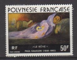 Polynésie Française - PA N° 113 Luxe ** - Ongebruikt