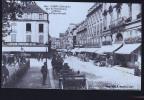 CAEN RUE DE STRASBOURG - Caen