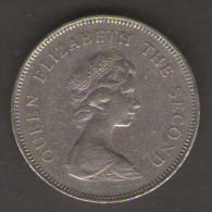 HONG KONG 1 DOLLAR 1979 - Hong Kong