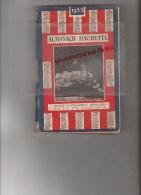ALMANACH HACHETTE 1953- - Books, Magazines, Comics