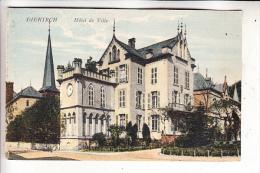 L 9200 DIEKIRCH, Hotel De Ville - Diekirch