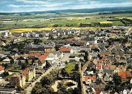 Fritzlar Air View Vue Aerienne Panorama - Allemagne