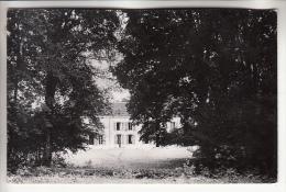 52 - CHAMPCOURT *** Carte Photo ( Arnault à Colombey Les Deux Eglises ) *** : Chateau ? - Haute Marne - Sonstige Gemeinden