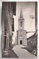 31 - CARAMAN - L'Eglise - Haute Garonne - France