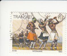 Transkei Michel-cat. 153 Gestempeld - Transkei