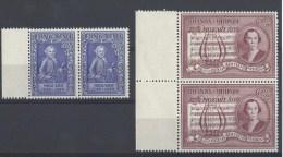 Nr 200-01 **   X2 - Ruanda-Urundi