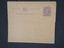 AUSTRALIE- 2 Entiers Postaux ( 1 Bande Journal, 1 Carte)    Non Voyagés      à Voir  P6216