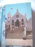 Bermuda St Peter' S Church St George' S - Bermuda