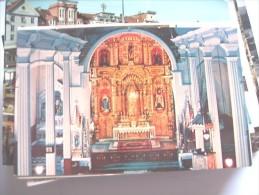 Panama Altar De Oro - Panama