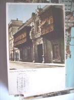 Peru Lima Palacio Torre Tagle - Peru