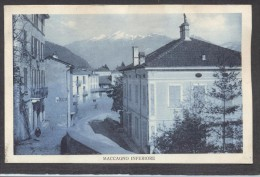 6797-MACCAGNO INFERIORE(VARESE)-FP - Varese