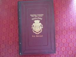 CHARLEMAGNE ET L´EMPIRE CAROLINGIEN- 1893- H MARTIN- VOIR PHOTOS - 1801-1900
