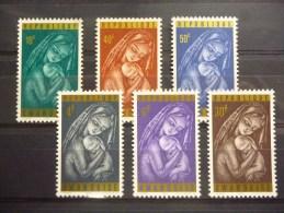 REP.RWANDA 128/33 Xx ( COB ) COTE : 2.00 EURO ( G ) - 1962-69: Mint/hinged