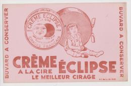 BUVARD CREME ÉCLIPSE CIRE CIRAGE - Produits Ménagers