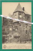 LIEGE  -  Ancienne Tour Militaire  -  Pierreuse - Luik